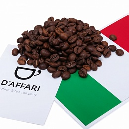 "D'Affari ""Espresso blend Traditional"""