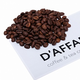 "D'Affari ""Espresso blend Continental""."