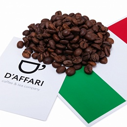 "D'Affari ""Espresso blend National"""